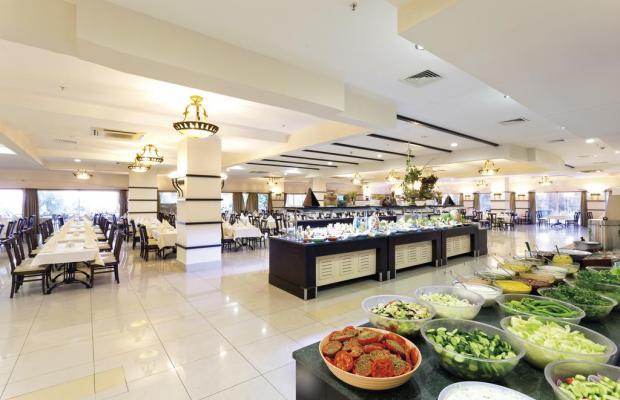 фото Sural Resort изображение №14