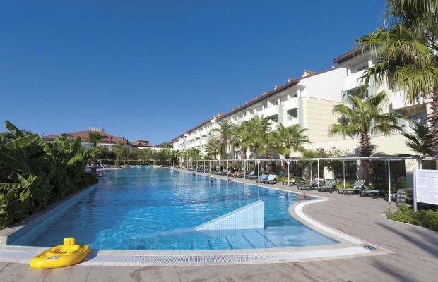 фотографии отеля Sural Resort изображение №3