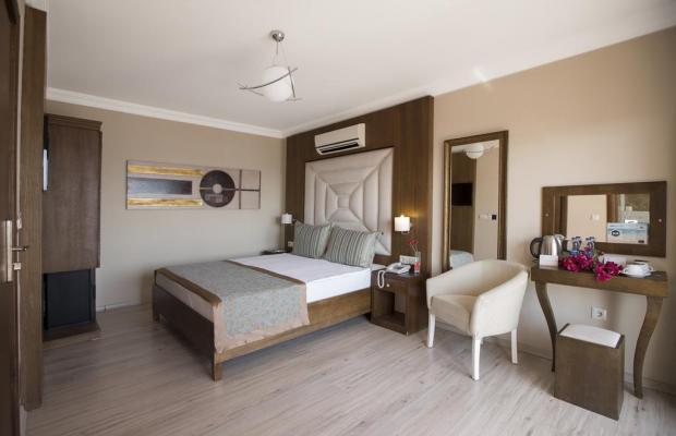 фотографии отеля Akkan Luxury изображение №35