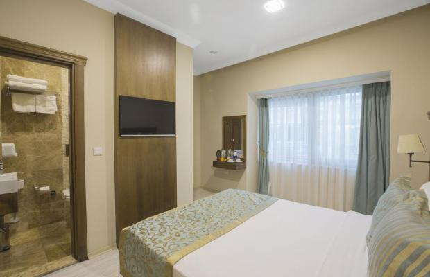 фотографии отеля Akkan Luxury изображение №31