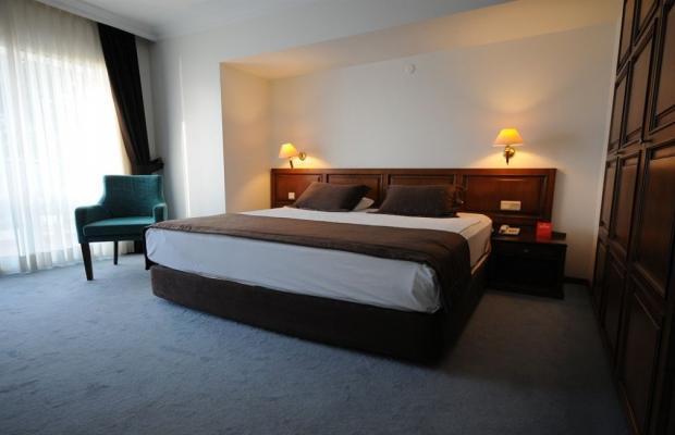 фото отеля Coastlight (ex. Polat Beach) изображение №33