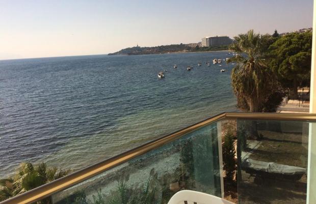 фото отеля Coastlight (ex. Polat Beach) изображение №9