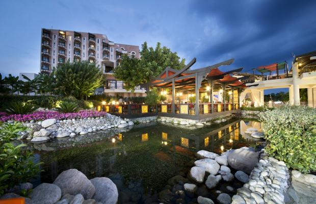 фото отеля Limak Limra Hotel & Resort изображение №25