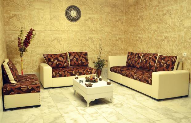 фотографии отеля Egeria Park изображение №23