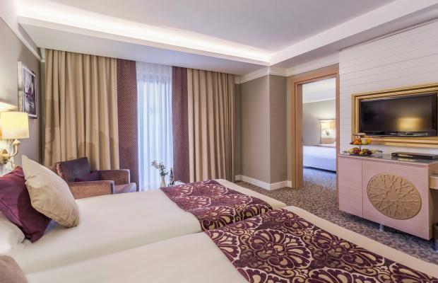 фотографии отеля Villa Side Residence изображение №47