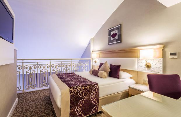 фото отеля Villa Side Residence изображение №45