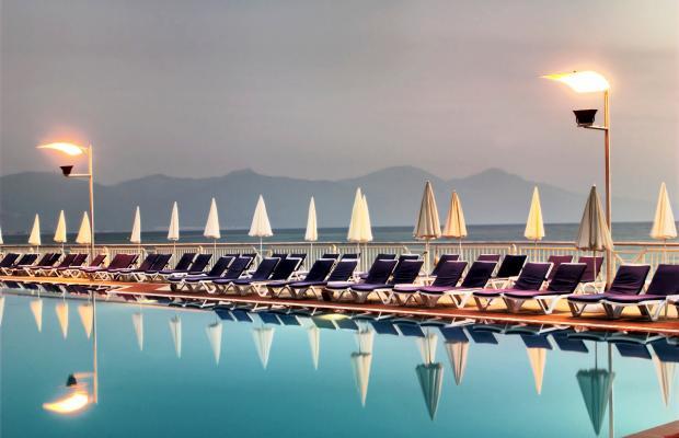 фотографии отеля Ephesia Holiday Beach Club изображение №19