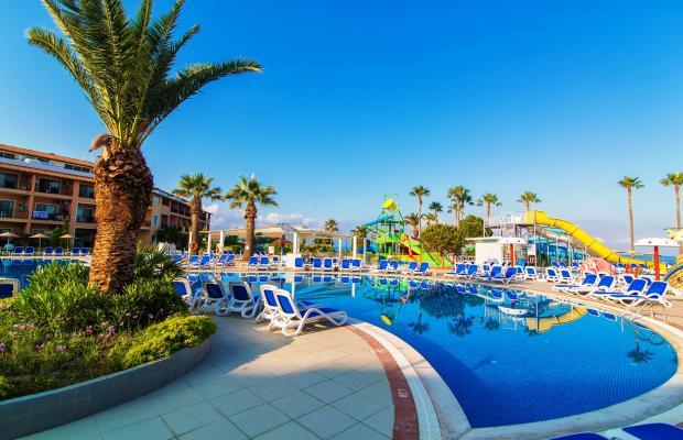 фото Ephesia Holiday Beach Club изображение №2