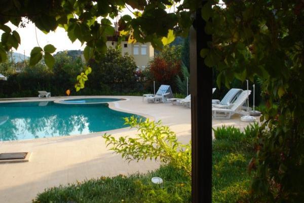 фотографии отеля Oasis изображение №3