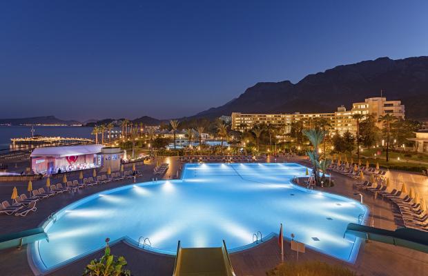 фотографии отеля Mirage Park Resort (ex. Majesty Mirage Park) изображение №71