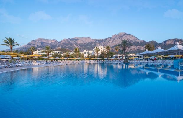 фотографии отеля Mirage Park Resort (ex. Majesty Mirage Park) изображение №23