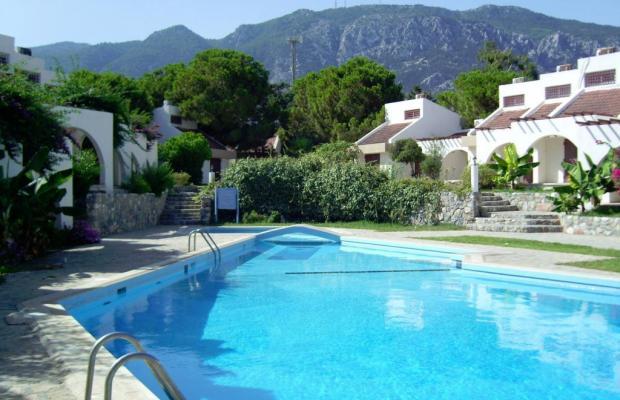 фото отеля Lapta Holiday Club Hotel (ех.Lapethos Resort Hotel & Spa) изображение №1