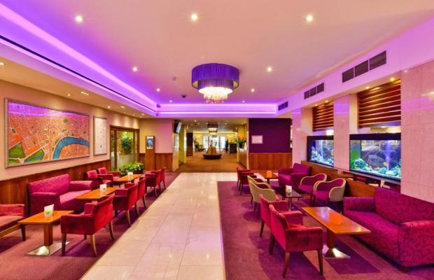 фотографии отеля Strand Palace изображение №31