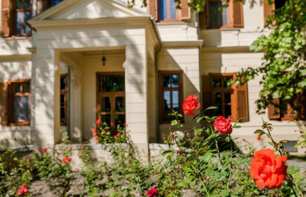 фотографии отеля Fоnix Medical Wellness Resort (ex. Fonix Castle) изображение №15