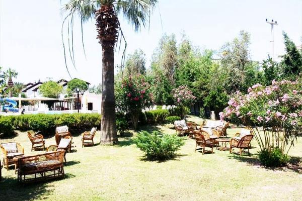 фото Nil Beach Club изображение №14