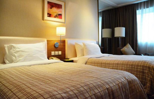 фотографии отеля Four Points by Sheraton Shanghai, Pudong изображение №19