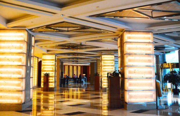 фотографии отеля Four Points by Sheraton Shanghai, Pudong изображение №7
