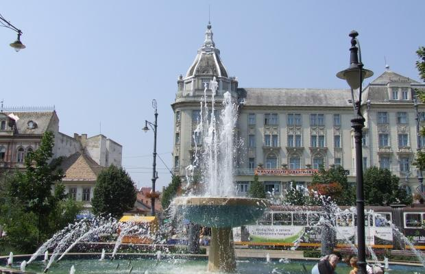 фотографии отеля Tranzit (ex. Korosi) изображение №11