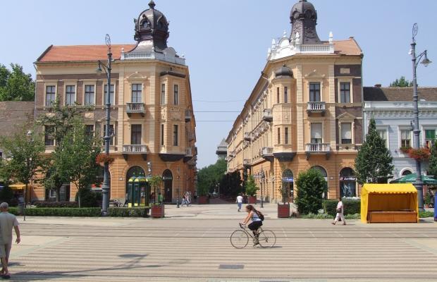 фото отеля Tranzit (ex. Korosi) изображение №9