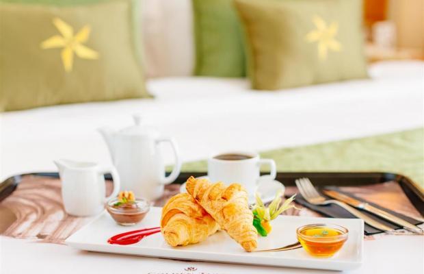 фотографии отеля Golden Tulip Nicosia Hotel and Casino изображение №7