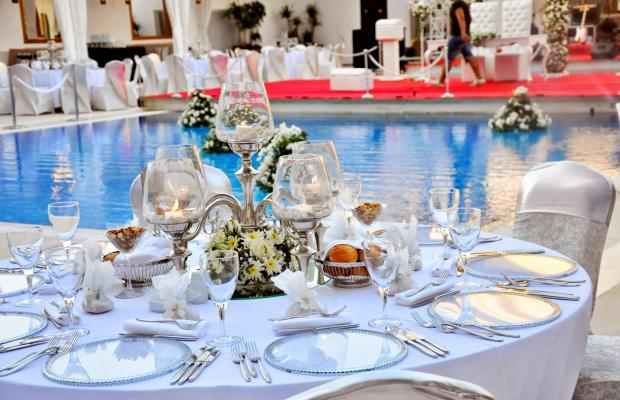 фото Golden Tulip Nicosia Hotel and Casino изображение №2