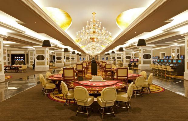 фотографии отеля Kaya Artemis Resort & Casino изображение №51