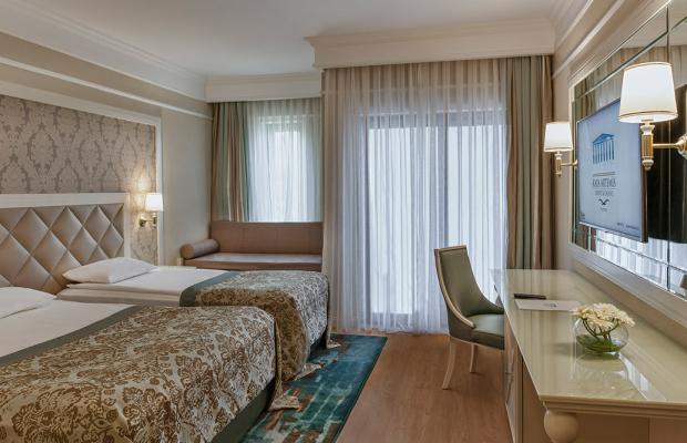 фото отеля Kaya Artemis Resort & Casino изображение №41