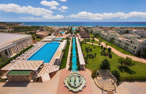 фото отеля Kaya Artemis Resort & Casino изображение №17