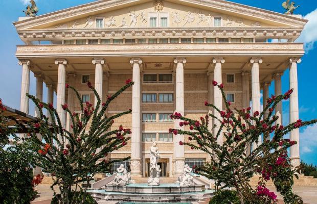 фотографии отеля Kaya Artemis Resort & Casino изображение №15
