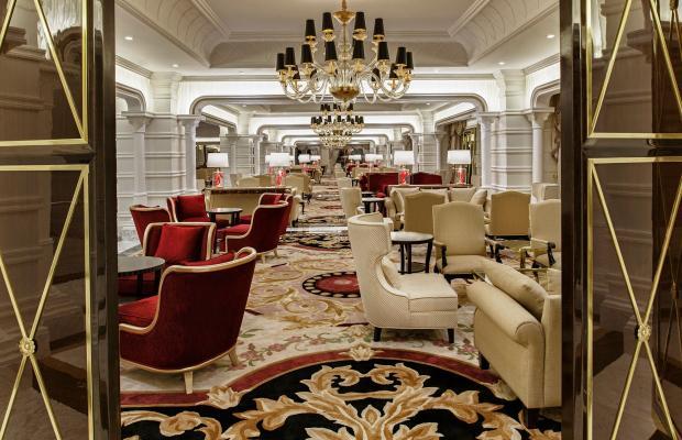 фотографии отеля Kaya Artemis Resort & Casino изображение №7