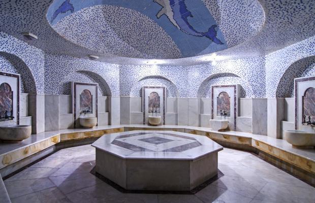 фотографии отеля Grand Blue Sky International изображение №15