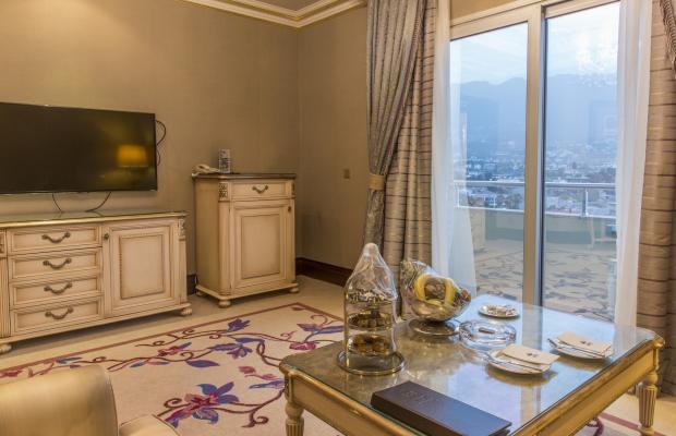 фотографии Merit Park Hotel Casino & Spa (ех. Mercure Cyprus Casino Hotels & Wellness Resort) изображение №24