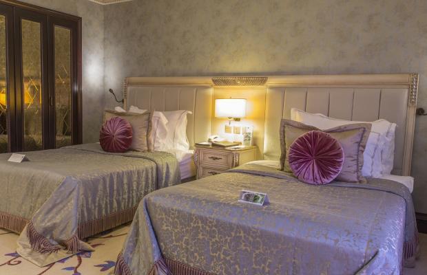 фотографии отеля Merit Park Hotel Casino & Spa (ех. Mercure Cyprus Casino Hotels & Wellness Resort) изображение №19