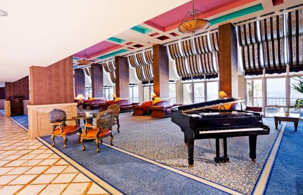 фото Merit Park Hotel Casino & Spa (ех. Mercure Cyprus Casino Hotels & Wellness Resort) изображение №14