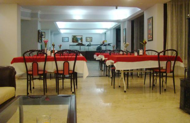 фото отеля Grand Kurdoglu изображение №17