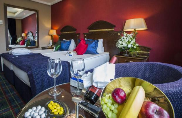 фотографии отеля Merit Lefkosa Hotel & Casino изображение №31
