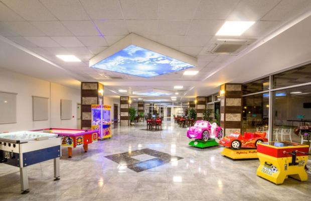 фото отеля Gumuldur Resort изображение №17