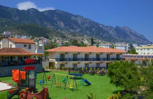 фото отеля Riverside Garden Resort (ex. Riverside Holiday Village) изображение №33