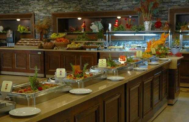 фотографии отеля Meder Resort изображение №15