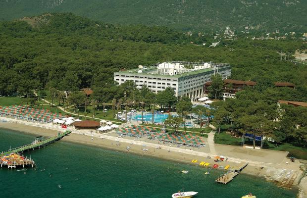 фотографии отеля Mirada Del Mar (ex. Sultan Saray) изображение №19