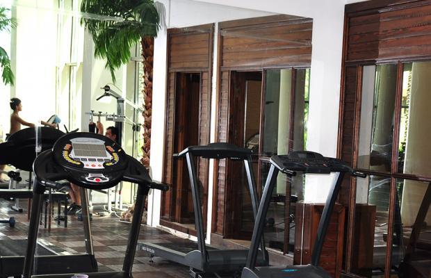фото отеля Holiday Leisure Club изображение №5