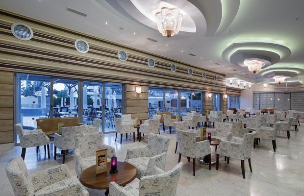 фотографии отеля Alaiye Kleopatra Hotel изображение №7