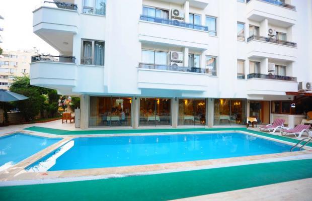 фото отеля Suite Laguna Hotel изображение №1