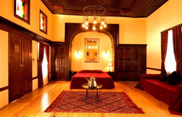 фотографии отеля Alp Pasa изображение №27