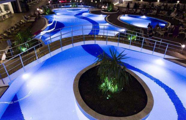 фотографии отеля Laguna Beach Alya Resort & Spa изображение №35
