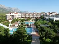Garden Resort Bergamot (ex. Hotel Garden Resort), 4*