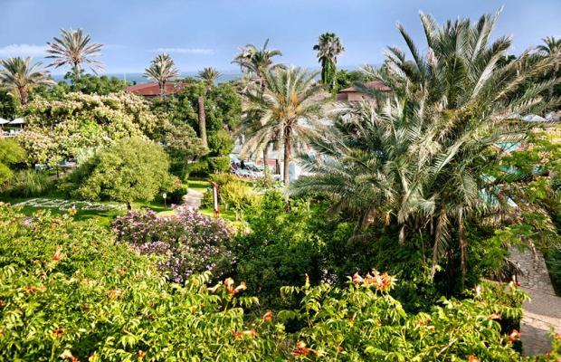 фото Belconti Resort изображение №58