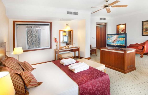 фотографии отеля Belconti Resort изображение №35