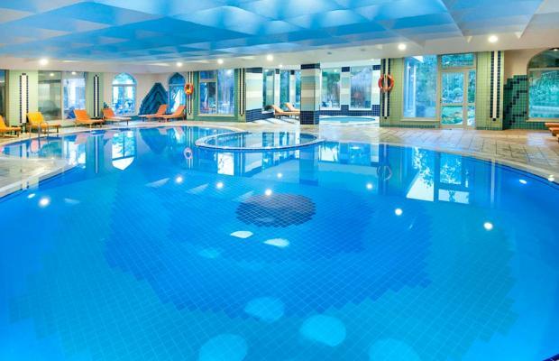 фото отеля Belconti Resort изображение №33