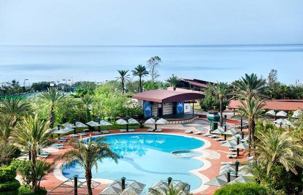 фото отеля Belconti Resort изображение №29
